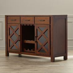 Darby Home Co Chase Sideboard & Reviews | Wayfair
