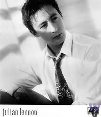 John Charles Julian Lennon  Born: April 8th 1963 (age 50), is a British musician. He is the only child of John Lennon and Cynthia Powell. The Beatles' manager, Brian Epstein, was his godfather. He has a younger half-brother, Sean Lennon.