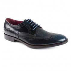 Paletta ZM3772 Blue Shoes