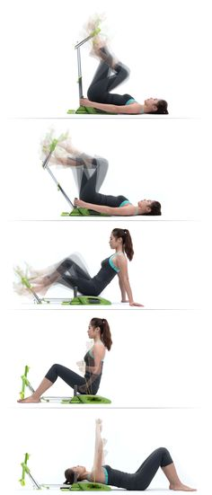 In addition, AIRVELO is a cutting-edge sports instrument for multi-purpose. The tubing band on the cushion even helps the user do the workout for the upper body, making it possible for the user to take whole body exercise in a small space. Everything Is Awesome, Tiny House Living, Upper Body, Small Spaces, Purpose, Cushion, Exercise, Workout, Band