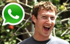 Se medirmos o sucesso de uma empresa apenas pela sua quantidade de clientes, a compra do WhatsApp pelo Facebook dá cada vez mais indícios de ter sido um ex