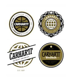 Carhartt WIP - André Beato