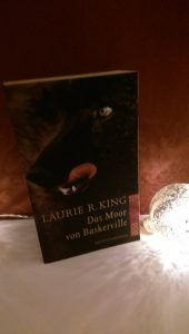 Laurie R. King - Das Moor von Baskerville