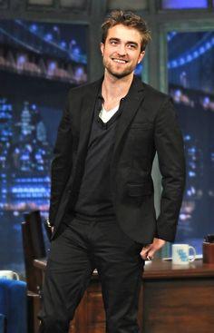 ♥ Robert Pattinson ✝