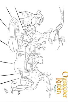 recess cartoon coloring pages - photo#29