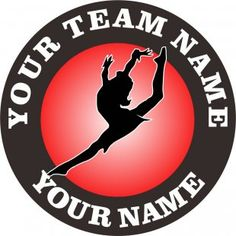 The customized ballet Logo is designed exactly as your request. You can choose any Team Name, Dancer'Name and Number, Background Colors and Image Inside its Circles by any size. Team Names, Colorful Backgrounds, Dancer, Ballet, Logos, Dancers, Logo, Ballet Dance, Dance Ballet