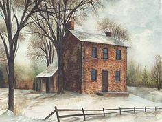 about Primitive Country & Folk Art on Pinterest | Folk Art, Primitive ...
