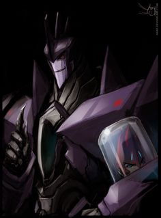 Fracture - Transformers