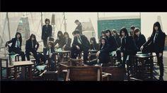欅坂46 『風に吹かれても』