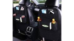 Autóba ital és zsebkendőtartó táska - Műszaki cikkek - SHOPPINGONLINE.HU