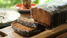 Receita de bolo de mel - Receitas da Carolina - Programas - GNT