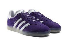 "adidas Gazelle ""Leather Iced"" Pack"