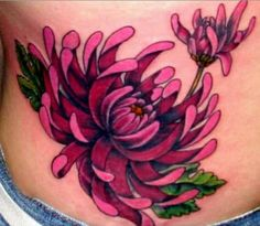 This flower is my grand daughters birth flower. Thinking of adding her name to it.