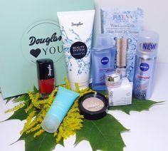 Douglas - Box of Beauty (August 2014 - Österreich-Edition)