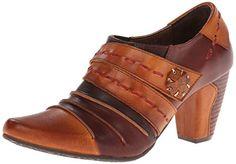 Spring Step Women's Brown Multi Wondrous 35 B(M) EU Spring Step http://www.amazon.com/dp/B008FC88J0/ref=cm_sw_r_pi_dp_ryayub0RS56NG