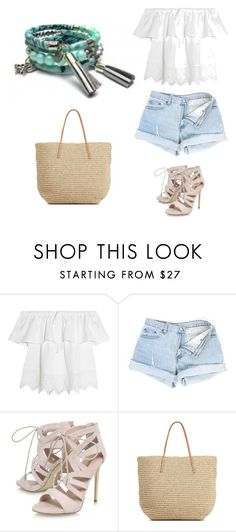 Designer Clothes, Shoes & Bags for Women Festival Bracelets, Carvela, Madewell, Summer Outfits, Target, Shoe Bag, Polyvore, Stuff To Buy, Shopping