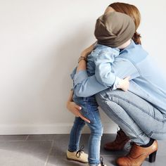 this is adorable #denim