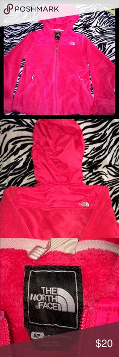 The North Face zipped hoodie Like new, great condition, barely worn. Beautiful color. Smoke/pet free home. The North Face Jackets & Coats
