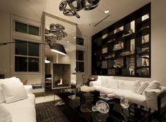 Beach House at SPI modern living room