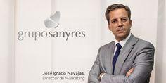 El director de marketing de la empresa de servicios asistenciales a mayores Grupo Sanyres, repasa sus estrategias y prioridades web.