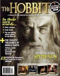 The Hobbit Collector's Magazine (Nov/Dec 2012) « Library User Group