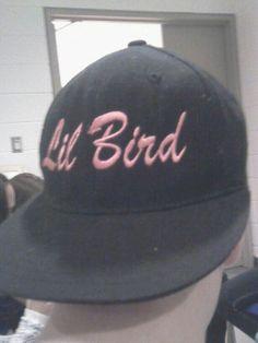 Lil Bird!