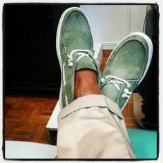 Summer Preventi shoes