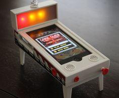 Mini Pinball Magic Game for Apple iPhone