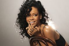 Wired 25 - The 25 Best Rihanna Collaborations [LISTEN]
