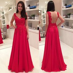 Vestido Isabella Narchi