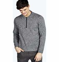 boohoo Polo Neck Jumper with Zips - grey marl mzz94899 Fashion's all about the finishing touches and jumpers and cardigans are the easiest way to fix up your look. Keep it cool in cable knits, work it in waffle or do the finer details in a fisherman. Show http://www.comparestoreprices.co.uk/womens-clothes/boohoo-polo-neck-jumper-with-zips--grey-marl-mzz94899.asp