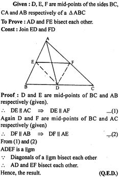 RS Aggarwal Solutions Class 10 Chapter 19 Volume and