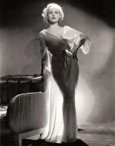 Carole Lombard- noted for her roles in the screwball comedies of the 1930s. She is listed as one of the American Film Institute's greatest stars of all time and was the highest-paid star in Hollywood in the late 1930s, earning around US$500,000 per year (more than five times the salary of the US President).Lombard's career was cut short when she died at only 33 in a plane crash while returning from a World War II Bond tour.