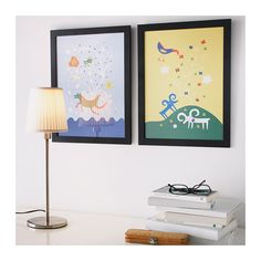 NWall frames - Frames & pictures - IKEA 11x 15 $3.99