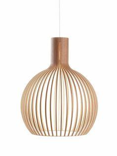 Wood Pendant Light, Modern Pendant Light, Pendant Lighting, Pendant Lamps, Ceiling Lamp, Ceiling Lights, Fluorescent Light Covers, Berlin Design, Wood Lamps