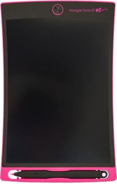 Boogie Board eWriters: To help mom get organized and minimize the desk clutter. Boogie Board is an effective, paperless digital memo pad you can erase with the click of a button. $24.99