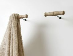 The Barrina Hook was designed by Ernest Perera, a Spanish industrial designer; it's available for €12 at Amor de Madre.