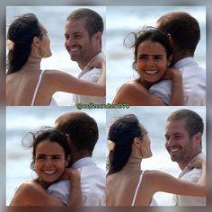 Paul & Jordana / Fast 5 / ❤️❤️ I just love them so much …