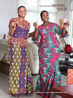 wow these african fashion jumpsuit really are stunning Picture# 4427 African Fashion Ankara, Latest African Fashion Dresses, African Dresses For Women, African Print Fashion, Africa Fashion, African Attire, African Women, Kente Dress, Style Africain
