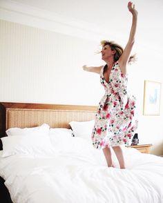 Doing what you like is freedom. Liking what you do is happiness. . . @minnieandmaxxie dress . . . #summerself#everydaystyle#brisbane#styleinspiration#potd#brisbaneblogger#dailylook#fashionista#fashiondiaries#fblogger#fashionblogger#moda#influencer#fun#love#wiw#instafashion#style#fashion#lookbook#happiness#30plusstyle#streetstyle#sydney#melbourne#brisbane#floral#floraldress#australianfashion#springfashion