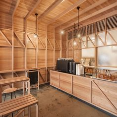 Check this out: Tempting in Timber: A Patisserie with a Twist by Studio -Gram. https://re.dwnld.me/4B1qQ-tempting-in-timber-a-patisserie-with-a-twist-by-studio-gram