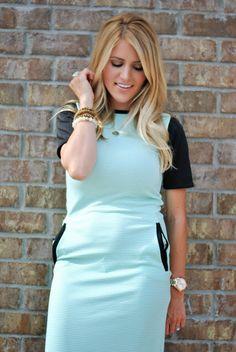 The Elise dress!