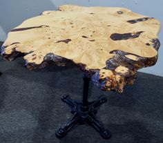 Birds Eye Huon Occasional Table