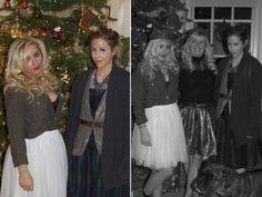 Christmas Day Snaps - Lellavictoria | creatorsofdesire.com