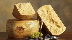Grana Padano e Parmigiano Reggiano: il valore del brand, la filiera, l'export e i consumi interni