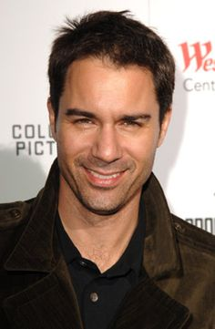 Eric McCormack - One of the sexiest men alive