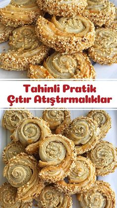 Batch Cooking, Cooking Recipes, Arabic Sweets, Pastry Art, Turkish Recipes, Beautiful Cakes, Baking And Pastry, Appetizers, Food And Drink