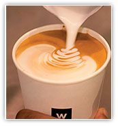 YuM .....MouThwatering !!! ThanK you WoolWorths for the BEST coffee in S.A!! Fun Food, Good Food, Cafe Menu, Best Coffee, South Africa, Food To Make, Icing, Chocolate, Drinks