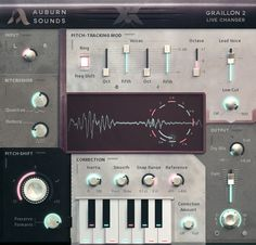Graillon 2 is a great free alternative to many of the more expensive chorus and voice-changing options out there. The plugin offers great chorus effects, pitch correction, harmonizers, and a slew of other features meant to spice up your vocal processing.