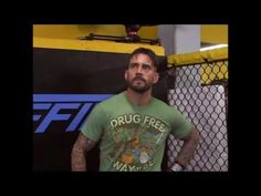 CM Punk Breaks His Silence On Brock Lesnar's Failed Drug Test